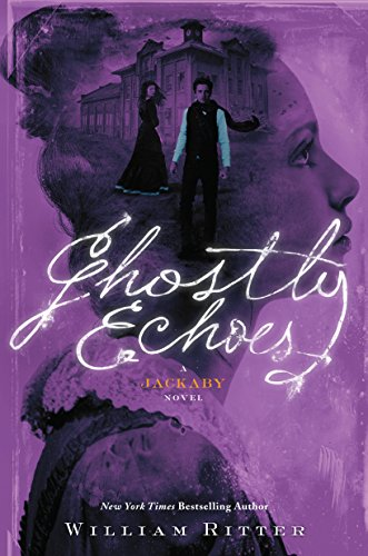 23 - Ghostly Echoes