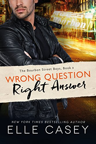 23 - Wrong Questions Right Answer