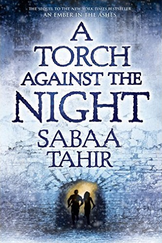 30 - A Torch Against the Night