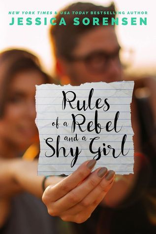 30 - Rules of a Rebel and a Shy Girl