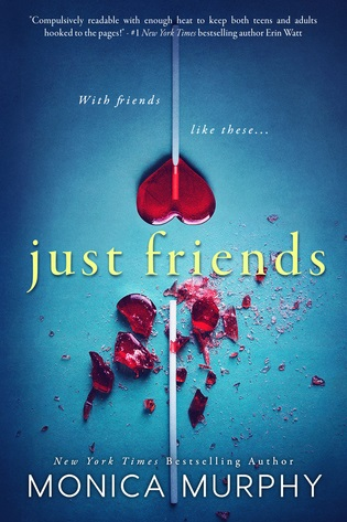 13 - Just friends