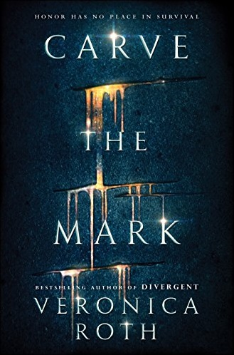 17 - Carve the Mark