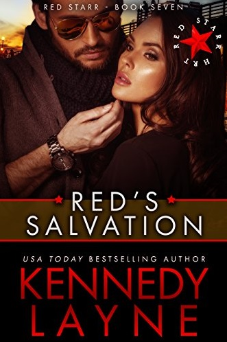 17 - Red's Salvation