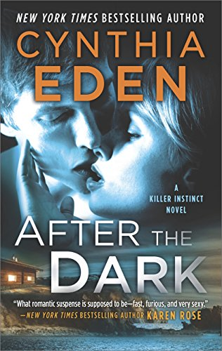 28 - After the Dark