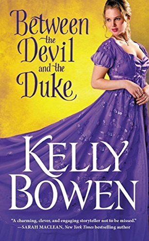 31 - Between the Devil and the Duke