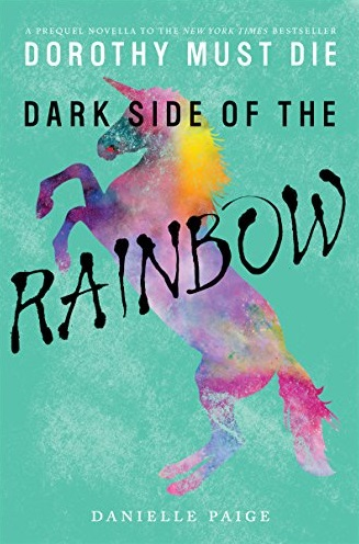 31 - Dark Side of the Rainbow