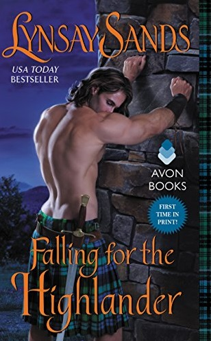 31 - Falling for the Highlander