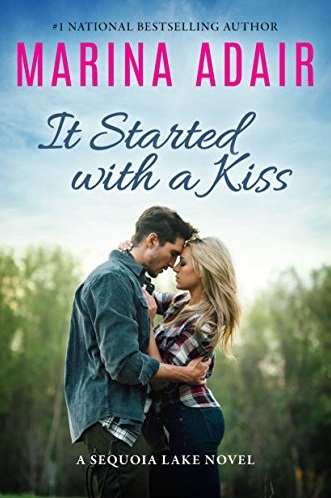 31 - It Started With a Kiss