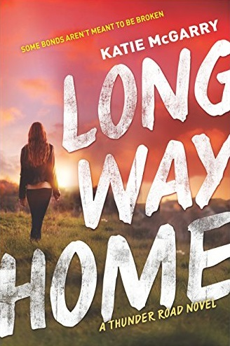 31 - Long Way Home
