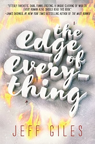 31 - The Edge of Everything