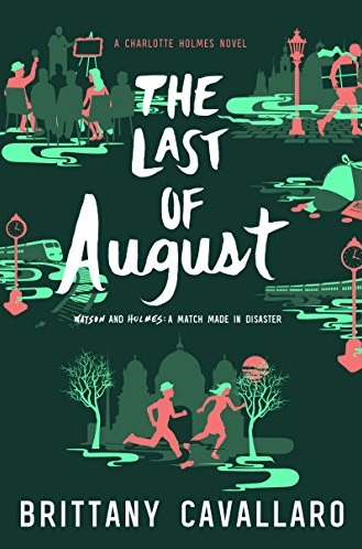 14 - The Last of August