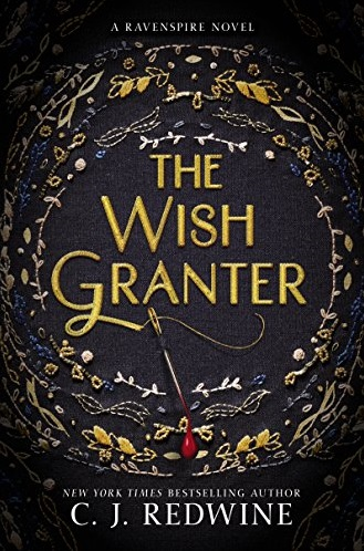 14 - The Wish Granter