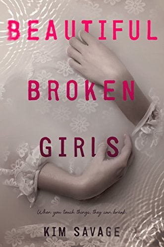 21 - Beautiful Broken Girls