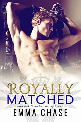 21 - Royally Matched