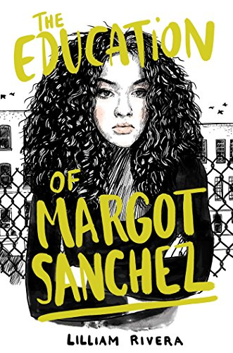21 - The Education of Margot Sanchez