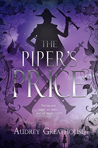21 - The Piper's Price