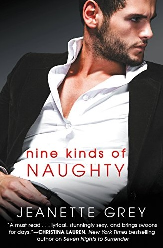 7 - Nine Kinds of Naughty