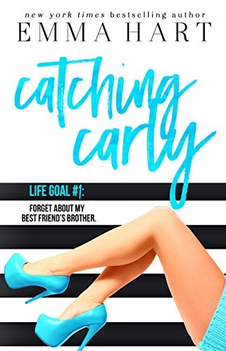 7 - Catching Carly