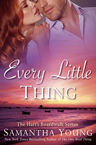 7 - Every Little Thing
