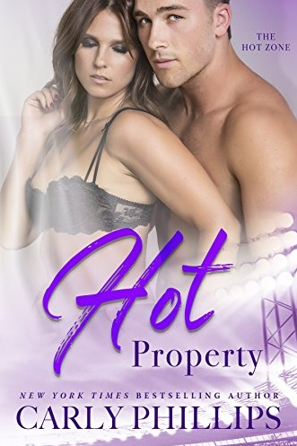 7 - Hot Property