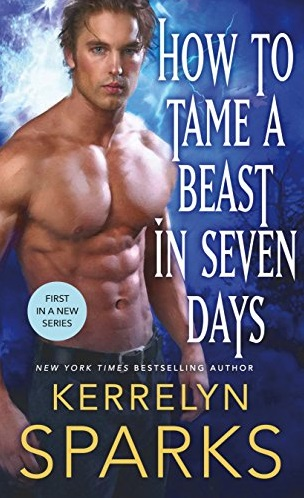 7 - How to Tame a Beast in Seven Days