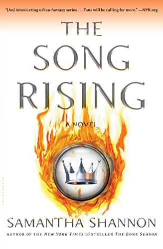 7 - The Song Rising