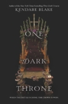 19 - One Dark Throne