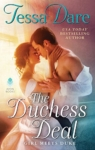 22 - The Duchess Deal
