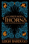 26 - The Language of Thorns