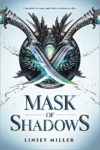 29 - Mask of Shadows