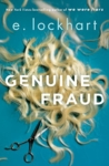5 - Genuine Fraud